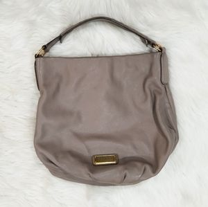 Marc Jacobs New Q Hillier Convertible Hobo bag